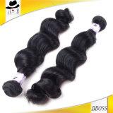 Rolo peruano da textura do cabelo da venda quente