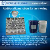Preis des Silikon-Gummis für Reifen-Formen