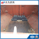 Warm gewalzter Stahlstreifen Q235