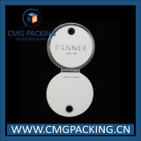 Cardboard bianco Personalized Card per Necklace Display (CMG-110)