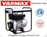 Yarmax 1.5 pulgadas del arrabio de bomba de agua diesel refrescada aire Ymdp15I