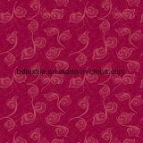 Tessuti 100% del materasso del tricot del poliestere