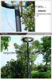 [30وتّ] جديدة تصميم حديقة ضوء مع [أل-لّوي]