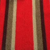 熱販売安く7mmの装飾を美化するための多彩で総合的な人工的な泥炭の草のカーペットのマット
