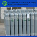 99.999% Reinheit-Argon für Schweißens-Schutz-Gas