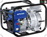 3 pulgadas de las aguas residuales bomba de agua (WPD30X)