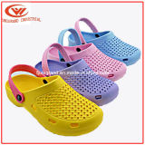 Pantoufles antidérapantes pour les enfants Chaussons respirants pour enfants