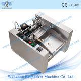 Máquina de impressão de papel com cartão de operação fácil portátil