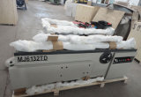 Панель сползая таблицы режущего инструмента машинного оборудования Woodworking увидела