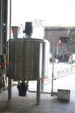 Жидкие и твердые смесительный бак опоры маятниковой подвески