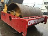 판매 가 준비되어 있는 사용된 도로 롤러 Dynapac Ca25D