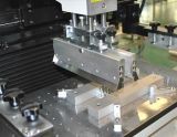 Печатная машина T1200d экрана PCB шарика факела SMT СИД