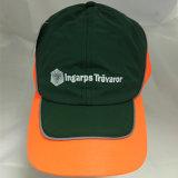 2017 nueva moda bordados personalizados Deporte Baseball Cap