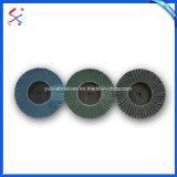 Vente de fibre de verre chaud Mini disque dans l'utilisation durable de volet