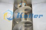 Volle automatische Tonnen der Würfel-Eis-Maschinen-6/Tag