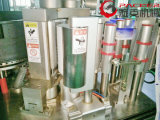 A cola quente automática máquina de rotulação de fusão