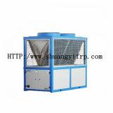 Refrigerador de água industrial de refrigeração ar para o hotel