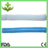 Protezione non tessuta a gettare della calca della protezione della clip di Xiantao Hubei