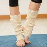 Custom оптовая торговля женщинами и установите противоскользящие единственной половины ноги йога/Пилатес носки, без пробуксовки колес носки, Injinji пять схождение передних колес