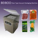 Tipo de suelo sellado al vacío de la máquina de embalaje (DZ-400)