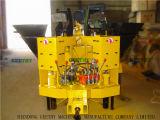 De Machine van de Baksteen van het Cement van de Machine van de Baksteen van Hydraform M7mi
