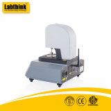 Het Instrument van de Bepaling van de Dikte van de Plastic Film ASTM D6988