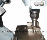 Q35y 20 Combined PunchおよびShear、Iron Workers Machine