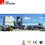 Завод асфальта 240 T/H дозируя/завод асфальта смешивая для сбывания
