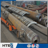 中国の低価格の産業ボイラーのための多様なヘッダ
