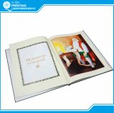 Professional Hight Quality Casebound Child Book Printing