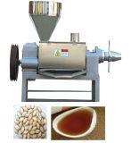 De eetbare Pers van de Olie van het Zaad van de Pompoen voor het Maken van de Olie