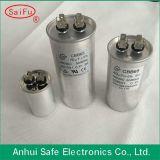 Тип CD60 конденсатор старта 400UF алюминиевого случая круглый электрических двигателей