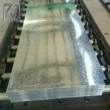 SGCC Z60 warm gewalztes galvanisiertes Stahlblech für Baumaterial
