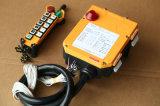 F24-10s à vitesse unique télécommande, grue Télécommande sans fil