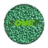 Fertilizzante granulare 15-15-15 di alta qualità NPK