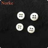 De Ceramische 4 Gaten die van uitstekende kwaliteit Knoop voor High-End Kleding naaien