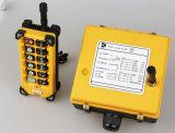 F23-A++ Grue mobile/treuil palan de levage de la télécommande, commande à distance