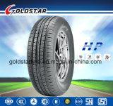 Los neumáticos de coche con certificado de Inmetro