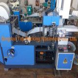 La servilleta de papel tejido Serviette maquinaria que hace la máquina