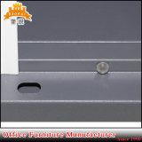 Jas-024 comerciano un metallo all'ingrosso che dei 2 portelli il ferro d'acciaio copre il Governo del guardaroba dell'armadio