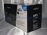 647A original CE260A/CE261A/CE262A/CE263un cartucho de tóner para impresora HP Laserjet