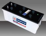 N135 12V135ah ドライチャージドカーバッテリー