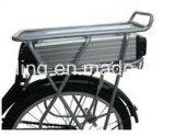 48V e-fiets Pak van de Batterij van het Lithium van het Rek van de Batterij van het Lithium 48V 20ah het Achter met Un38.3