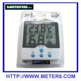 HTC-5 medidor de temperatura e humidade