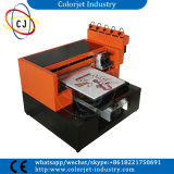 Imprimante jet d'encre automatique Digital DTG Tshirt Machine d'impression avec la CE