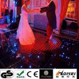 Venta caliente LED Discoteca Pista de Baile de video interactivo