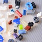 Bande de joint de silicones de porte de four de forme d'E
