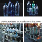 Botella de agua potable de la máquina de moldeo por soplado de Pet (UT)