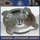 CNC Prototyping van het Aluminium de Dienst, CNC Prototyping de Dienst, het Mini Machinaal bewerken van het Deel