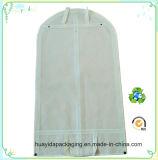 Nicht gesponnener Kleidungs-verpackenbeutel-Kleid-Staub-Beweis-Beutel mit Griff-Klage-verpackenbeutel